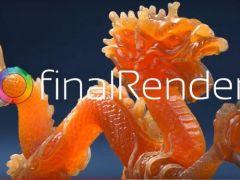 finalRender 4 Drop 2 Released