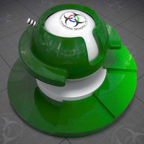 RT-GreenCarPaint-Max2016fR