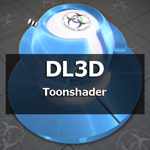 DL3D_Toonshader