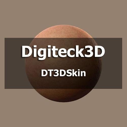 DT3DskinShader