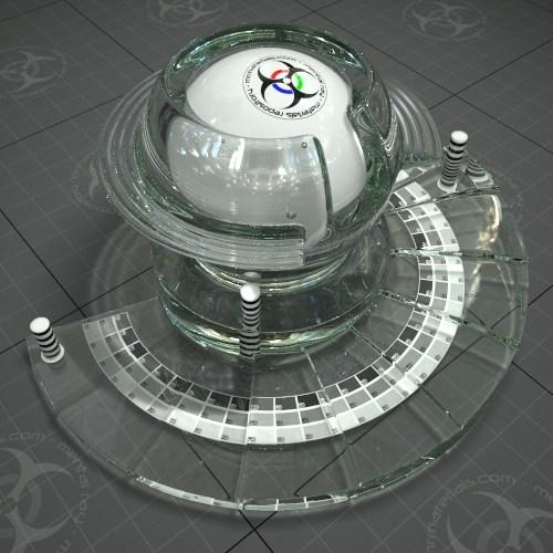 PPG Starphire Glass