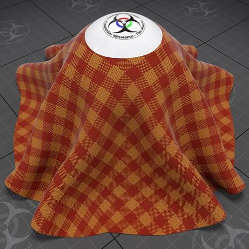 Cloth-Linen-Check-Autumn-JAM-01